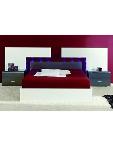 Dormitorio Matrimonio Diseño