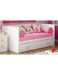 camas dormitorios infantiles