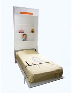 Comprar camas abatibles juveniles tienda muebles online for Liquidacion camas nido