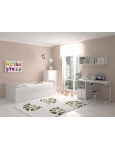 Habitación Infantil con mesa