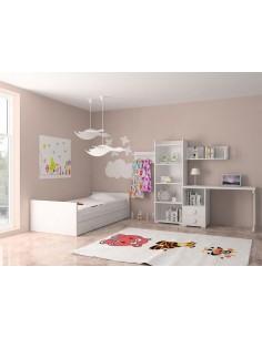 Muebles infantiles neutros