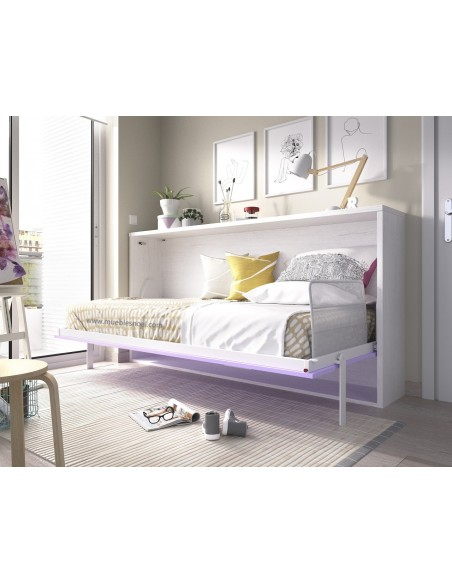 Cama Abatible Barata Madrid