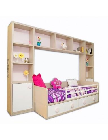 Dormitorio Ninas