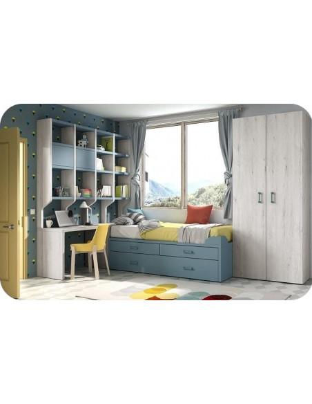 Dormitorio-juvenil-28003-Madrid