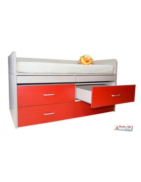 camas-juveniles-con-mesas-Madrid