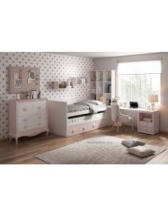 Dormitorio Rosa 518