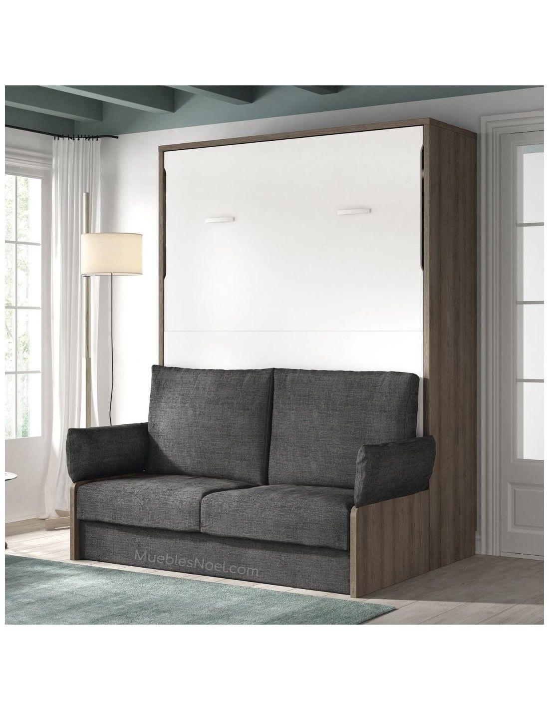Ideas para amueblar pisos pequeños